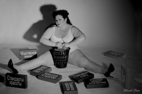 Fotoshooting im Vorfeld der Miss-Wahl