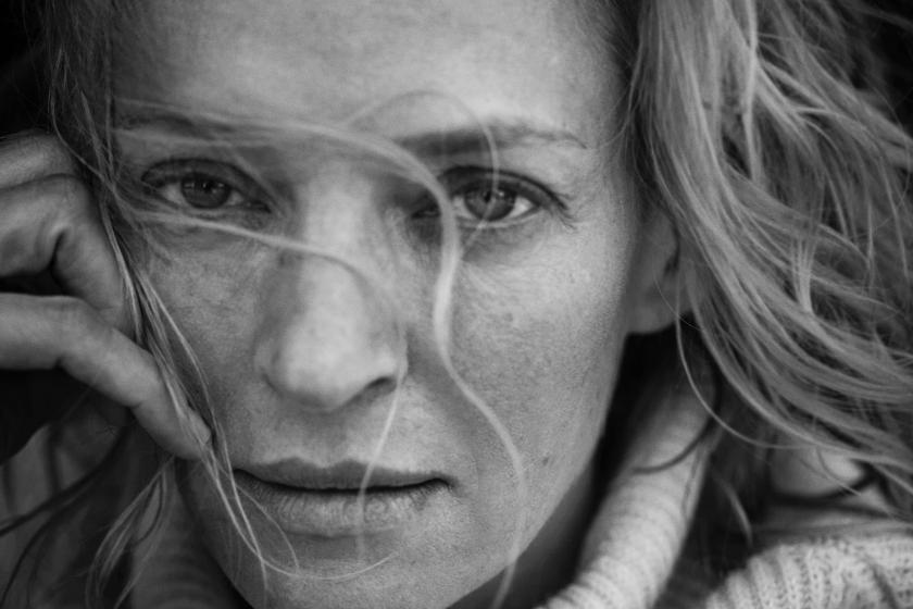 Pirelli-Kalender 2017: Vom Erotik-Kalender zum emotionalen Gesellschaftskritiker