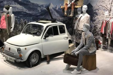 Bild: Panorama I Fashion Week Berlin