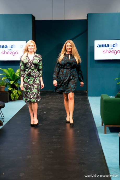 Sheego Fashion Show