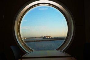 Überfahrt Dünkirchen - Dover