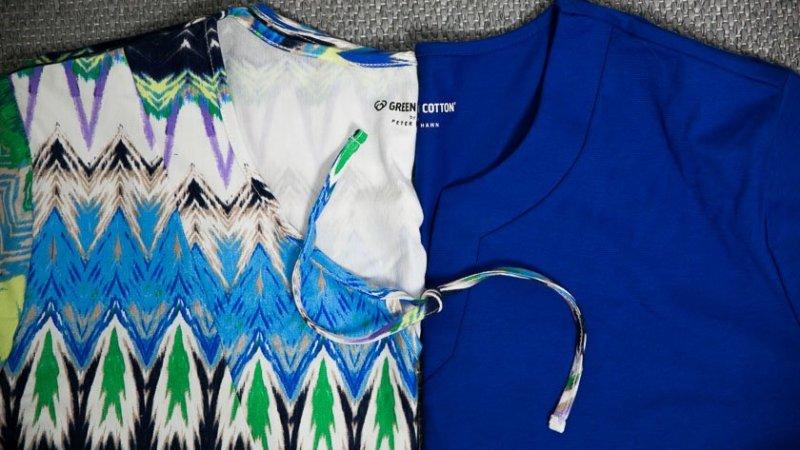 Plus Size Shirts in Bio Baumwolle I Peter Hahn