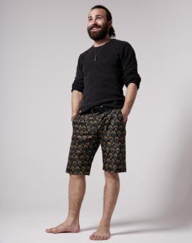 Shorts & Shirt von #Khala