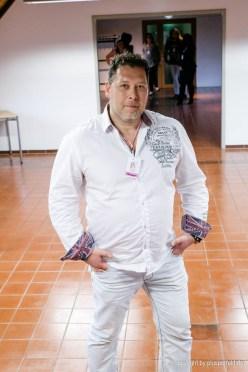 Fräulein Kurvig & Mister Big I Credits: PlusPerfekt