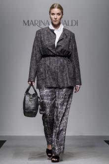 Plus Size Fashion    Credits: Marina Rinaldi