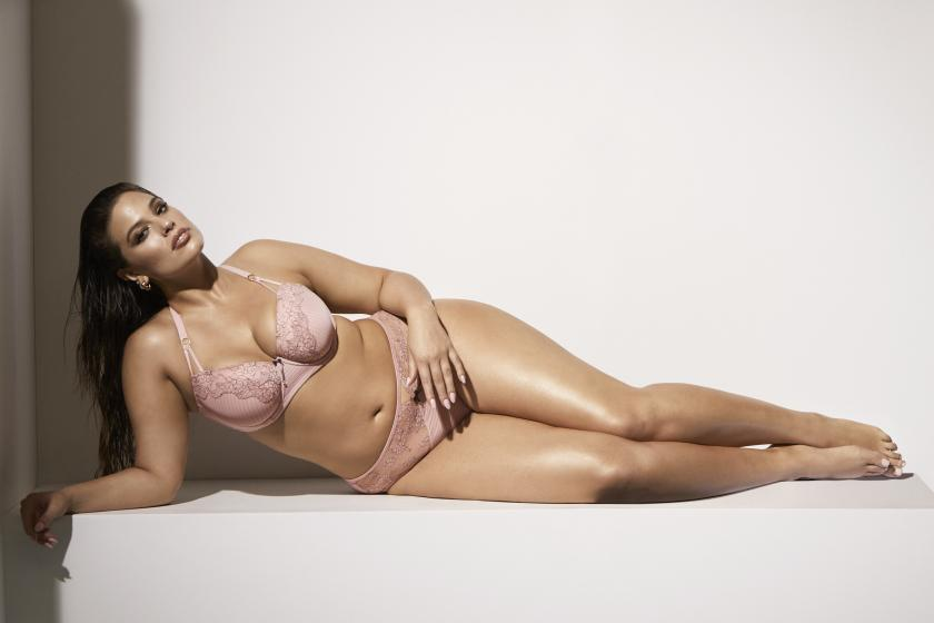 Ashley Graham | Credits: Courtesy of Addition Elle