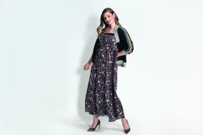 "Plus Size Kollektion ""7 Days"" by Michalsky Berlin for Happy Size 