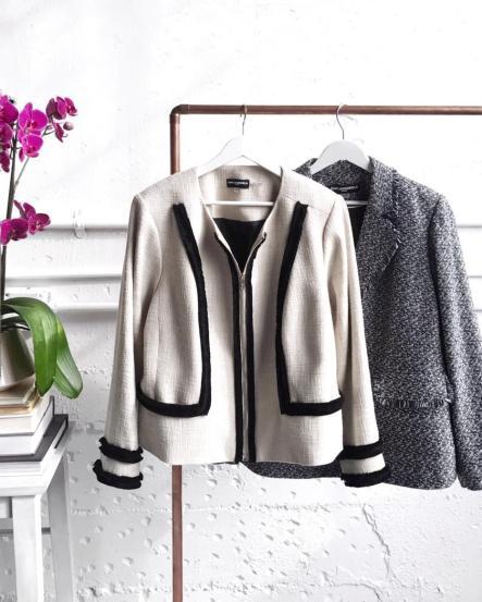 Kollektion French-Girl Style by Karl Lagerfeld Paris | Credits: Stitch Fix