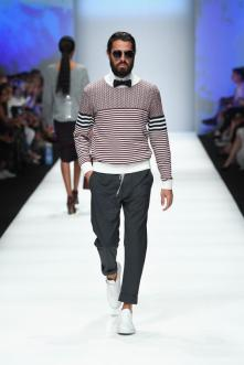Credits: Getty Images for MBFW