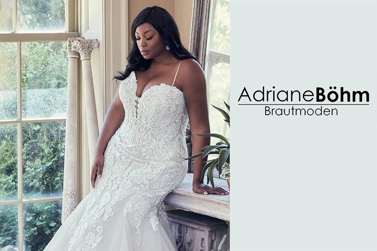 Brautmoden-Träume von Adriane Böhm