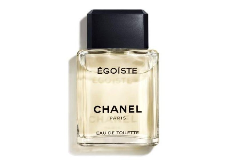 "Foto ""Égoïste"" | Credits: Chanel"
