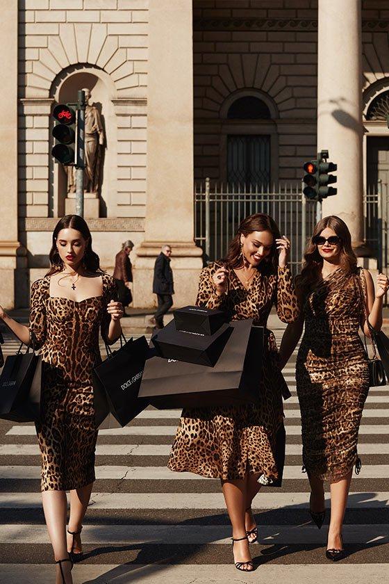 Credits: Dolce&Gabbana