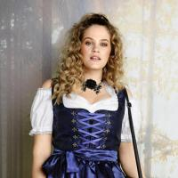 Plus-Size-Dirndl & Landhausmode in XXL - Die Trends 2020