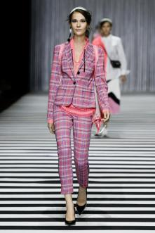 Colour in Motion | Marc Cain Spring/Summer 2020 | Berlin Fashion Week | Credits: Marc Cain
