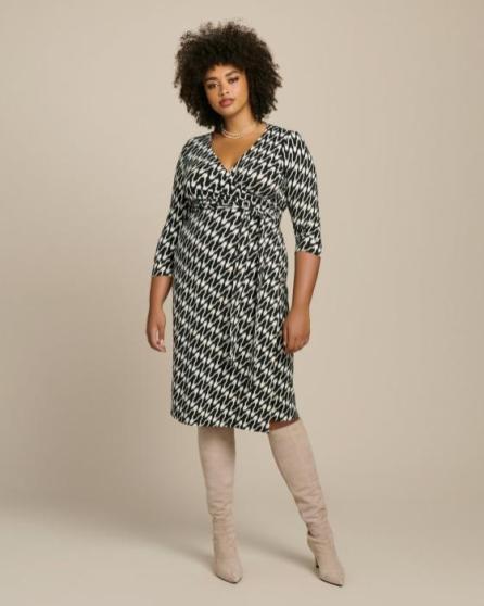 Wrap Dress von DVF - Diane von Fürstenberg | Credis: 11 Honore