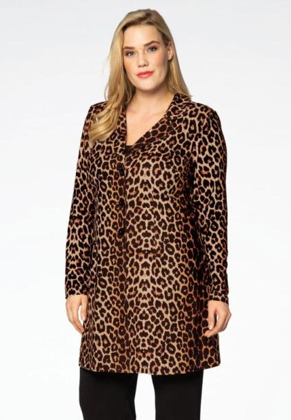 Animal-Print von Yoek Fashion