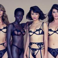 Karma Is A Bitch: Auf einmal ist Curvy bei Victoria's Secret ok