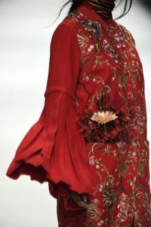 Kilian Kerner | Kollektion Winter 2020 | Fashion Week Berlin | Credits: Getty Images