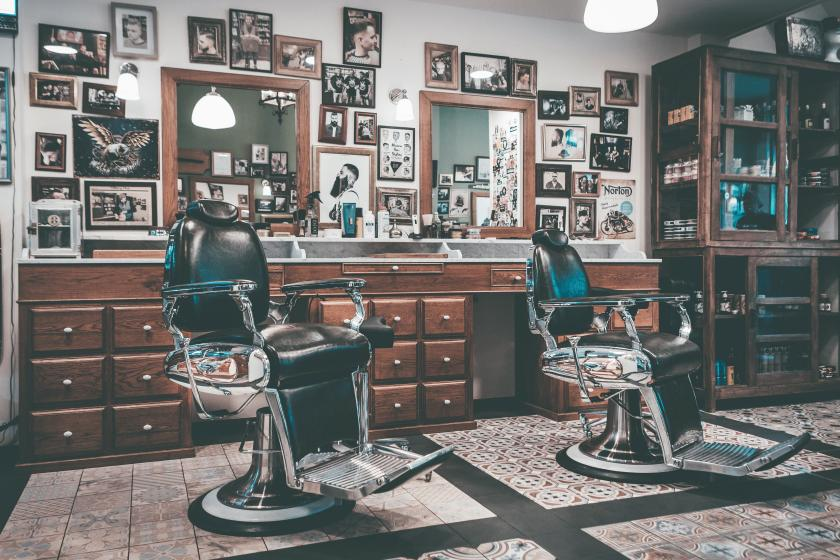 Photo by Barbershop | Alwin Kroon on Unsplash