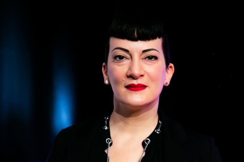 Profiler Suzanne Grieger-Langer im Interview mit PlusPerfekt