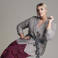 Premiere! Angelina Kirsch präsentiert ihre erste eigene Curvy-Kollektion