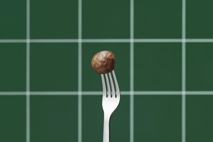 Ikea: Plantbullar statt Köttbullar
