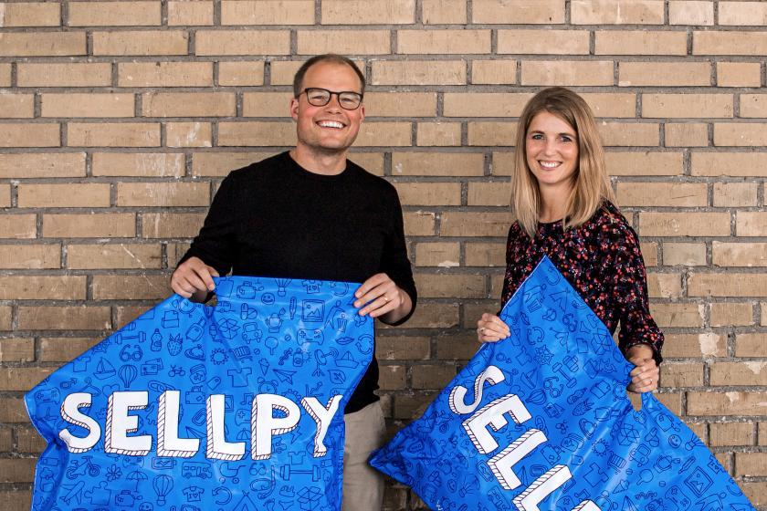 Sellpy - Onlineshop für Second Hand Mode startet in Deutschland
