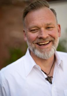 Dirk Würtz, geschäftsführender Gesellschafter VDP.Weingut St. Antony