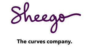 sheego Logo Claim burgundy 840