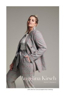 PlusPerfekt Edition Business | Angelina Kirsch