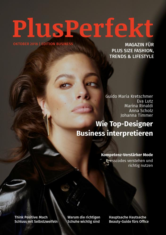 Ashley Graham | Credits: Marina Rinaldi