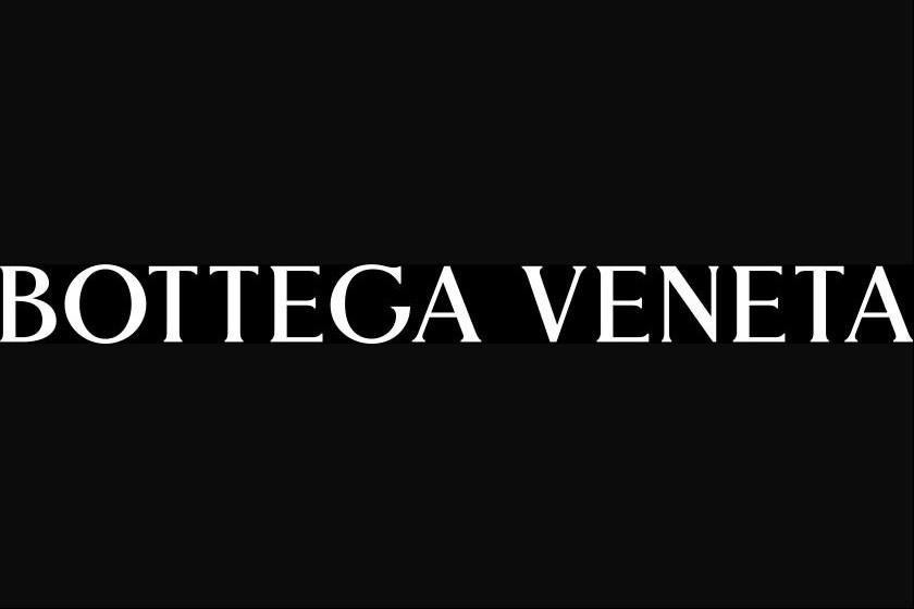 Logo Bottega Veneta | Credit: Bottega Veneta