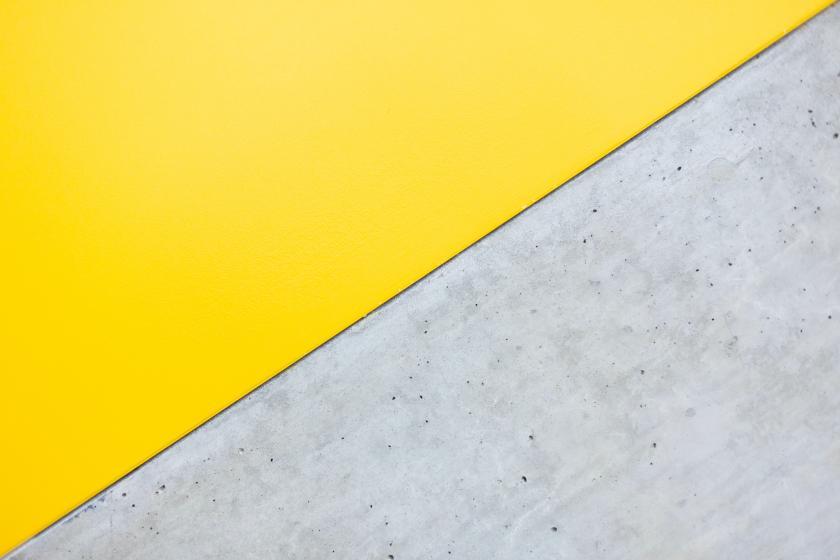 Die Pantone Farbe des Jahres 2021: Ultimate Grey & Illuminating Gelb