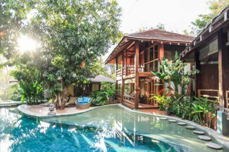 Pranamar Villas auf Costa Rica