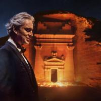 Andrea Bocelli: Nur heute kostenloser Live-Stream zum Konzert im Weltkulturerbe Hegra