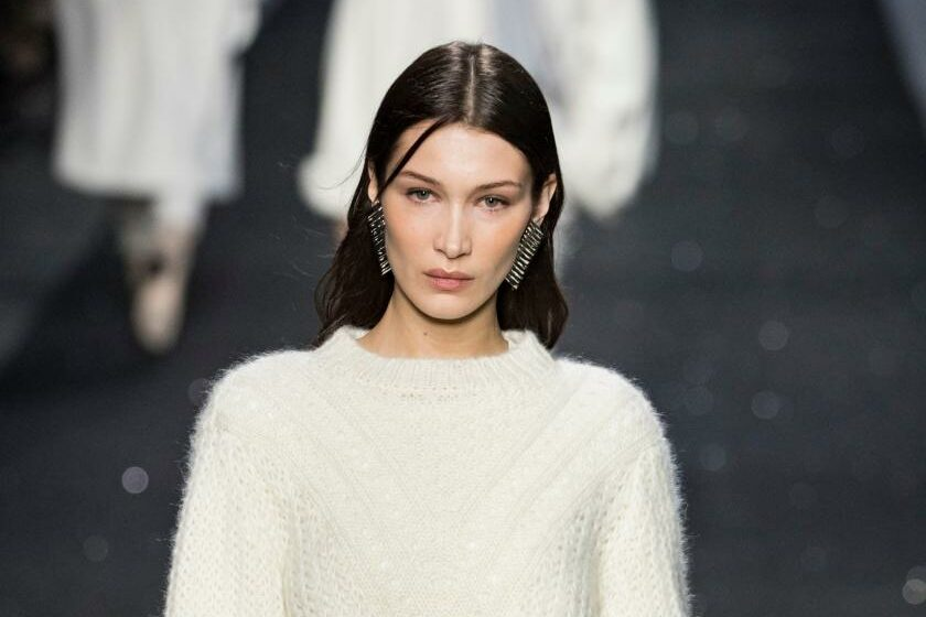 Bella Hadid - Fashion-Influencer | Shutterstock Credit: FashionStock.com