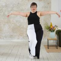 Mehr Selbstliebe & Selbstakzeptanz mit den kostenlosen Tanz-Workshops von Bauchfrau Sandra Wurster