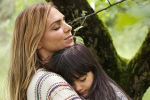#mindfulmorning   Liliane Meier & ihre Tochter Galat   Credit: Nora dalCero