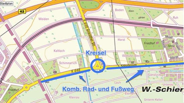 Söhnleinstraße