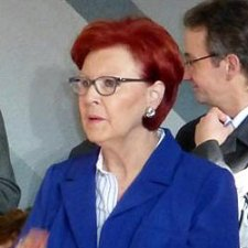 Die ehemalige Entwicklungshilfeministerin: Heidemarie Wieczorek-Zeul -
