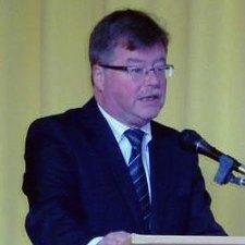 Bürgermeister Arno Goßmann