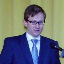 Stadtrat Dr. Oliver Franz