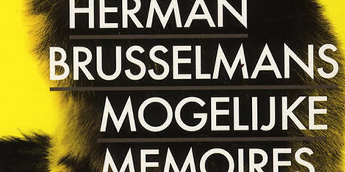 mogelijke memoires brusselmans