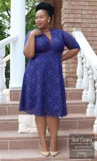 Formal Dresses for Big Girls Special Occasions Plus Size ...