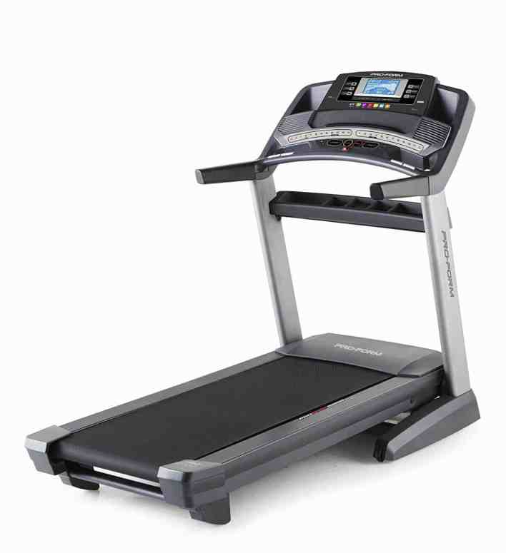 ProForm Pro 2000 Treadmill Review - treadmill for 300 lb person