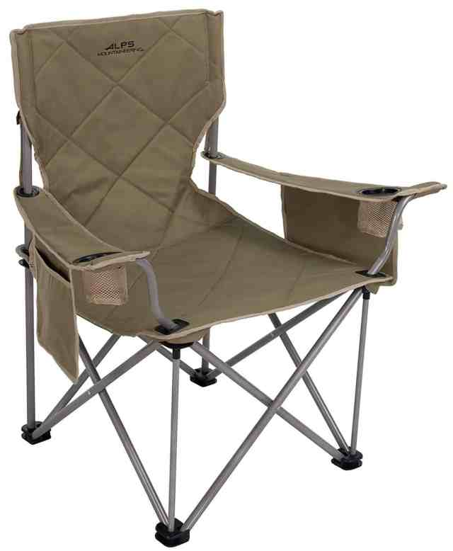 ALPS Mountaineering King Kong Chair - plus size outdoor chairs