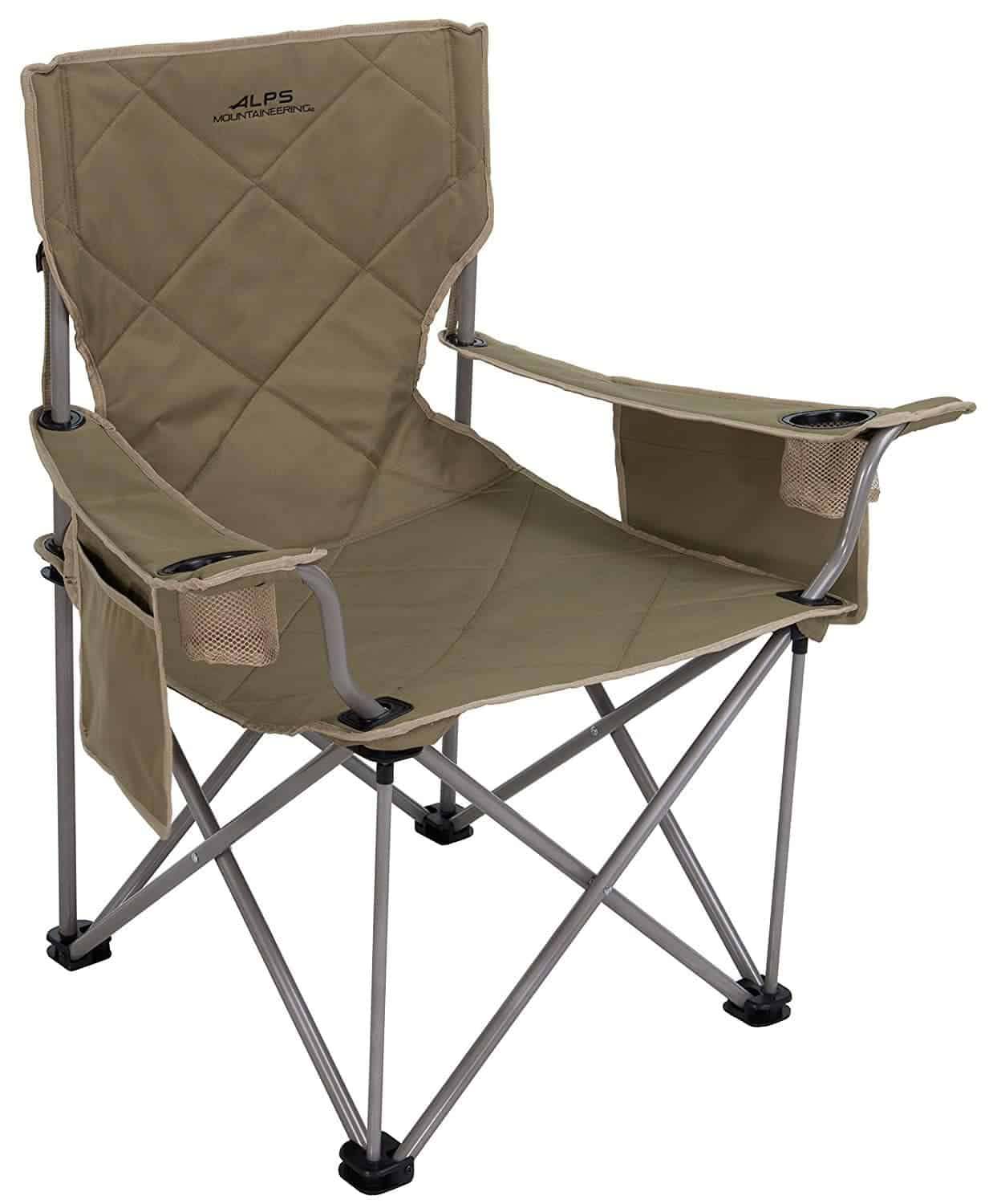 Big And Tall Outdoor Chairs   ALPS Mountaineering King Kong Chair