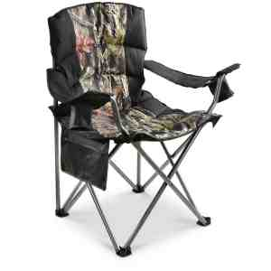 Camp Chairs for Heavy People | Plus-size Camp Chairs Reviews 2018