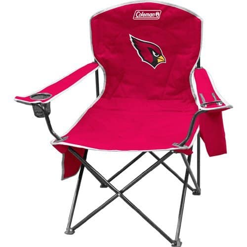 NFL Quad Chair - Beach Chairs for Big Guys | Plus Size Beach Chairs for 2018