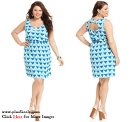 Junior Plus Size Clubwear Dresses Online Junior Plus Size ...